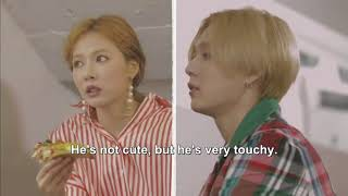 Video 9 things I realized only after Hyuna & E'dawn confirmed their relationship | MP3, 3GP, MP4, WEBM, AVI, FLV Oktober 2018