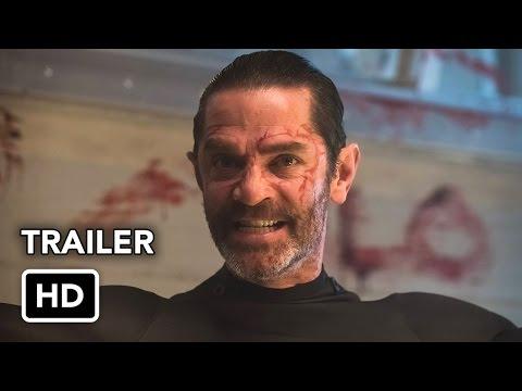 Gotham Season 2 (Promo 'Azrael')