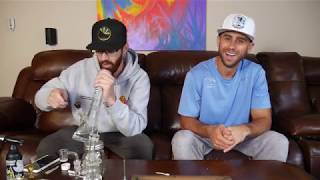 Wake & Bake Wednesday: EP.49 by The Cannabis Connoisseur Connection 420