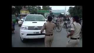 Nonton Dabbang Lady Police While Challan of Traffic Violators Film Subtitle Indonesia Streaming Movie Download