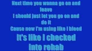 Rihanna Rehab Lyrics 9974019 YouTube-Mix