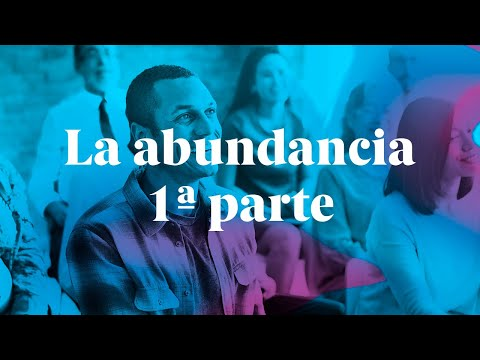 La Abundancia 1/2 - Enric Corbera (видео)