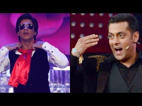 Salman Khan: Get SRK If You Want Overacting