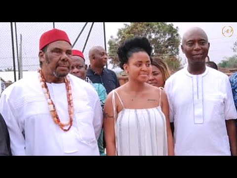 What Pete Edochie Had To Say About Regina Daniels & Ned Nwoko's Marriage?