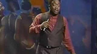 Robin Harris One Night Stand Part 1 of 3.