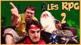 Video Joueur du grenier - RPG Numéro 2 MP3, 3GP, MP4, WEBM, AVI, FLV September 2017