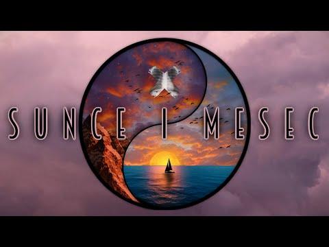 x - sunce i mesec (official)