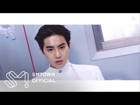 Lucky One [MV] - EXO
