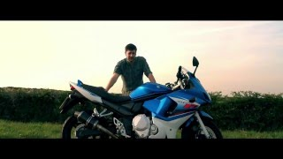 5. Suzuki GSX650F Honest Review |