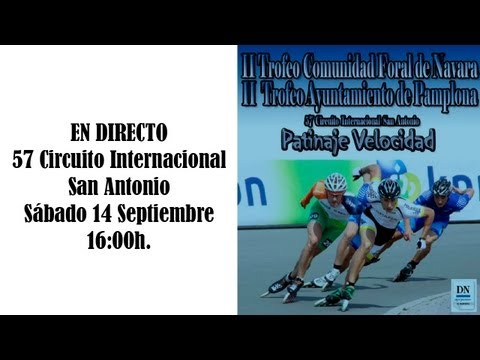 Circuito San Antonio