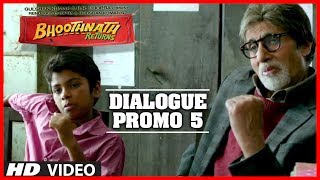 Nonton Kaise Dikhega   Kanoon Toh Andha Hota Hai   Bhoothnath Returns Dialogue Promo   Amitabh Bachchan Film Subtitle Indonesia Streaming Movie Download