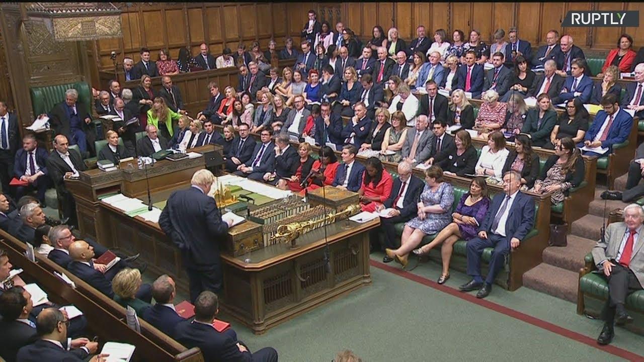 Βρετανία: Η κυβέρνηση απώλεσε την πλειοψηφία στο κοινοβούλιο