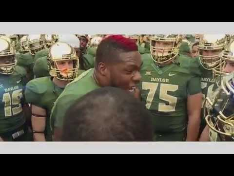 Shawn Oakman Ultimate Highlights video.