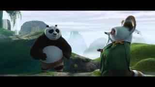 Video Inner Peace - Kung Fu Panda 2 Clip (URDU) MP3, 3GP, MP4, WEBM, AVI, FLV September 2018