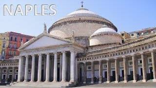 Naples Italy  City new picture : NAPLES - Italy [HD]