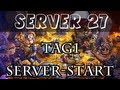 s27 - SERVERSTART - Shakes and Fidget