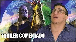 Vingadores: Guerra Infinita Trailer comentado,juntando todo o universo da marvel em um filme,guardiões da galaxia,thor,homem de ferro,homem aranha.Inscreva-se no canal: https://goo.gl/QaOGxGPagina no Facebook: https://www.facebook.com/pageMultverso/Site:http://multversogeek.com.br/Twitter: https://twitter.com/ArlindoBuritiQuer fazer uma doação? https://goo.gl/3QIBwGPatreon: https://www.patreon.com/ValeassistirParceiros Foda do Canal:https://www.youtube.com/user/AnneCortesehttps://www.youtube.com/user/LordSlayferBR