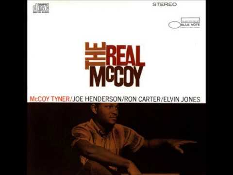 McCoy Tyner – Passion Dance