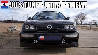 Nonton The Ultimate 90s Tuner Jetta Review Film Subtitle Indonesia Streaming Movie Download