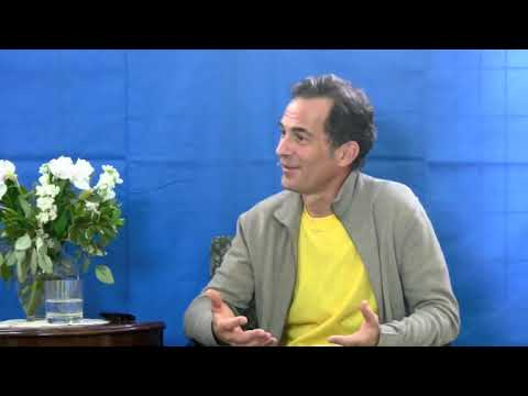 Rupert Spira Video: Can We Truly Manifest Our Desires?