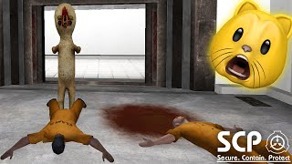 SCP Containment Breach | Fan Choice FRIGHTday