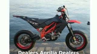3. 2008 Aprilia SXV 4.5 - Review & Features