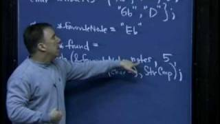 Lecture 5   Programming Paradigms (Stanford)