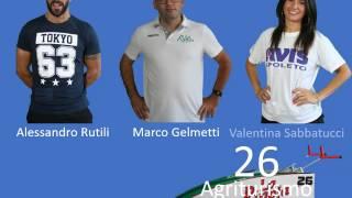 #vaporetti2017 Equipaggio N°26 Agriturismo la Rippja