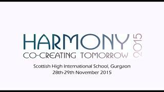 HARMONY 2015  : Highlights