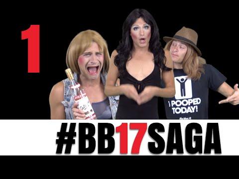 Big Brother 17: The Saga Ep.1