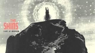40 Mark Strasse - The Shins (with Lyrics)