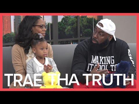 Teddy bear talk with Trae Tha Truth