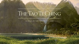 The Dao De Jing 道德經 (The Way / what is). 10,000 pearls of wisdom; when follow The Way, it is one pearl.    The truths found in the Tao Te Ching are universal and timeless. A book of wisdom written by a sage named Lao-Tzu / Lao Zi, circa 500 BC, China.    Read by the late Wayne Dyer ...        The audio as well as the translation of the version you hear is from a book called Living The Wisdom of The Tao: Change Your Thoughts - Change Your Life by Wayne Dyer.