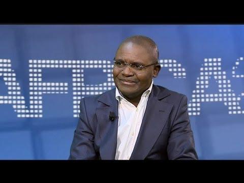 africanews - Abonnez-vous à la chaîne: http://bit.ly/1ngI1CQ La reconstruction de Mpila en marche, avec Emery Makaya Consultant des technologies digitales Congo • Like ...