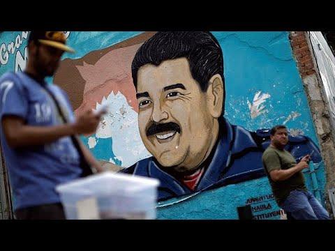 Βενεζουέλα: Συνεχίζεται η κόντρα κυβέρνησης – αντιπολίτευσης για την Συντακτική Συνέλευση