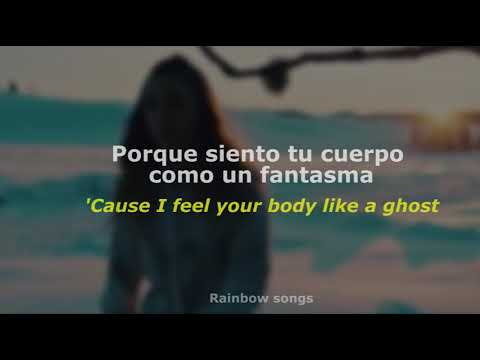 Ghost - Adaline //Lyrics - letra// english - español (WayHaugth)