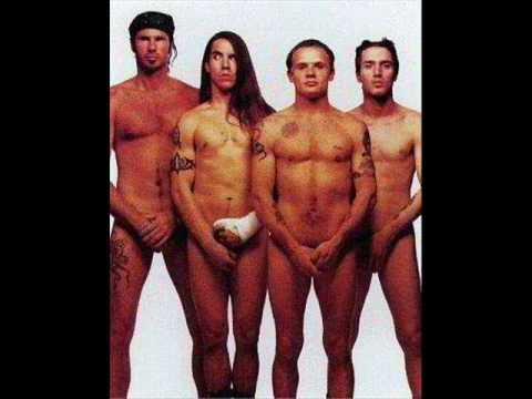 Wet Sand - Red Hot Chilli Peppers (with lyrics)