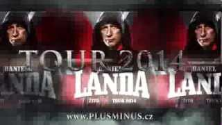Daniel Landa - TV spot