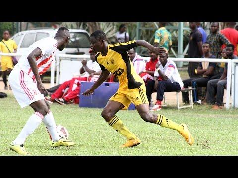 Résumé du match amical ASEC Mimosas - Horoya