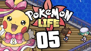 Pokémon Life Version | Episode 5 - The Puppy Lord by Munching Orange