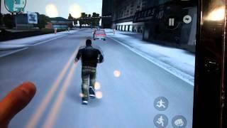 Grand Theft Auto III: Deutsche Version Gameplay Preview
