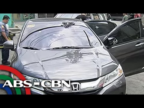 Video TV Patrol: 'Nanagasa' ng enforcer, naputukan sa habulan download in MP3, 3GP, MP4, WEBM, AVI, FLV January 2017