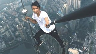 Video Daredevils Who Lost Their Lives During Insane Stunts MP3, 3GP, MP4, WEBM, AVI, FLV Maret 2019