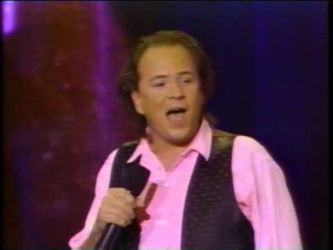 Bobcat Goldthwait 1988 HBO Special