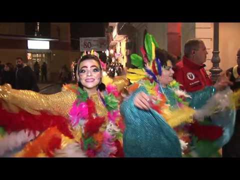 55° Gran Carnevale Storico Pattese 2017