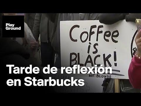 La cadena de cafeterías cerrarà durante una tarde sus 8.000 locales de EEUU.