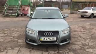 видео авто Audi A3 в кредит