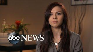 'BriaAndChrissy'   YouTube Star on Revenge Porn Legal Battle