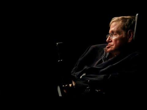 Завещание ВЕЛИКОГО мечтателя человечеству - Стивен Хокинг умер - DomaVideo.Ru