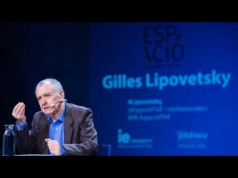 Gilles Lipovetsky (Español) | #Lipovetsky